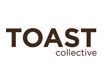 toast collective logo
